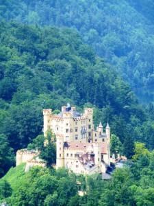 23 Slottet Hohenschwangau (2)
