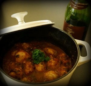 Chickenbols (2)